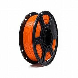 FLASHFORGE フィラメント abs 1.75mm 500g 3Dプリンター 3d printer ABS filament オレンジ 【日本正規代理店】送料無料 税込