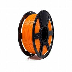 FLASHFORGE フィラメント pla 1.75mm 1kg 3Dプリンター 3d printer PLA filament オレンジ 【日本正規代理店】送料無料 税込