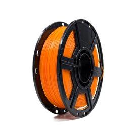FLASHFORGE フィラメント pla 1.75mm 500g 3Dプリンター 3d printer PLA filament オレンジ 【日本正規代理店】送料無料 税込