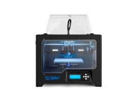 FLASHFORGE 3Dプリンター CREATOR PRO フラッシュフォージ 第4世代 クリエイタープロ デュアルヘッド 日本正規代理店 フィラメント2リール付属