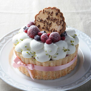 Berryのアイスチーズ【5号】(直径15cm)|お誕生日 バースデイ 記念日 アイスケーキ ケーキ アイスクリーム アイスジェラート スイーツ 大人 子供 ギフト プレゼント お中元 お取り寄せ 父の日