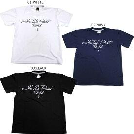 インザペイント/IN THE PAINT オリジナル半袖Tシャツ ITP1702HH バスケットボール(itp1702hh)