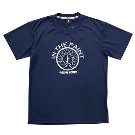 IN THE PAINT インザペイント オリジナルTシャツ バスケットボール プラクティス半袖シャツ 2020su(itp2003hh)