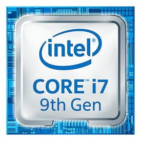 【10月25日がおトク】CPU インテル intel Core i7 9700 BOX Coffee Lake クロック周波数:3GHz ソケット形状:LGA1151 0735858416627