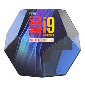 【最大2,000円OFFクーポン配布中★12月15日限定★エントリー&楽天カード決済でポイント5倍も!】Core i9 9900KS BOX CPU インテル intel Coffee Lake-S Refresh 4.0 GHz LGA1151 0735858424776