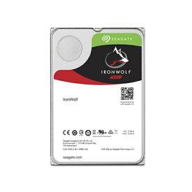 【最大2,000円OFFクーポン配布中】ハードディスク・HDD(3.5インチ) SEAGATE(シーゲイト) ST12000VN0008 (容量:12TB キャッシュ:256MB インターフェイス:Serial ATA600 回転数:7200rpm)(0763649121757)