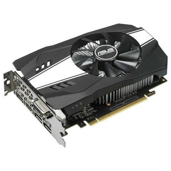 ASUSTEK グラフィックボード PH-GTX1060-6G (搭載チップ:NVIDIA/GeForce GTX 1060 バスインターフェイス:PCI Express 3.0 モニタ端子:DVIx1/HDMIx2/DisplayPortx2 メモリ:GDDR5/6GB) (JAN 0889349981689)