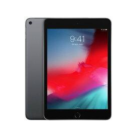 (100円クーポン配布中)(新品未開封) タブレットPC APPLE(アップル) iPad mini 7.9インチ 第5世代 Wi-Fi 256GB 2019年春モデル MUU32J/A スペースグレイ (CPU:Apple A12)
