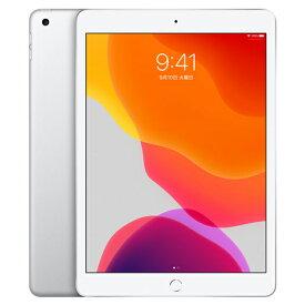 【最大1,200円OFFクーポン配布中★3月7日09:59まで】Apple アップル iPad 10.2インチ 第7世代 Wi-Fi 32GB 2019年秋モデル MW752J/A シルバー OS種類:iPadOS 画面サイズ:10.2インチ CPU:Apple A10 記憶容量:32GB 新品未開封品 4549995080681