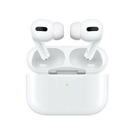 【新品未開封品 保証未開始品 国内正規品】Apple アップル AirPods Pro MWP22J/A タイプ:カナル型 装着方式:完全ワイヤレス 左右分離型 イヤホン ヘッドホン [MWP22JA] 4549995085938