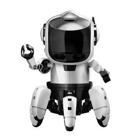 【最大2,000円OFFクーポン配布中★2月20日限定】プログラミング6足歩行ロボット プログラミング・フォロ for micro:bit SEDU-054829 家庭用ロボット ロボットおもちゃ 知育玩具 switch education スイッチエデュケーション 4589831300597