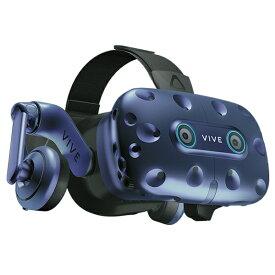 VRゴーグル・VRヘッドセット HTC VIVE Pro Eye 99HARJ006-00 (タイプ:VRヘッドセット ディスプレイ解像度:片目あたり:1440x1600/合計:2880x1600)(JAN 4718487714131)