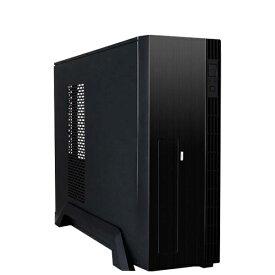 (100円OFFクーポン配布中)(大特価スリムケースデスクトップパソコン)台数限定特価モデル ビジネス デスクトップBTOパソコン BK-G4900-02 (基本構成 CPU:Celeron G4900/メモリ:DDR4 4GB/SSD:120GB/HDD:−/電源:350W/グラボ:−) 新品