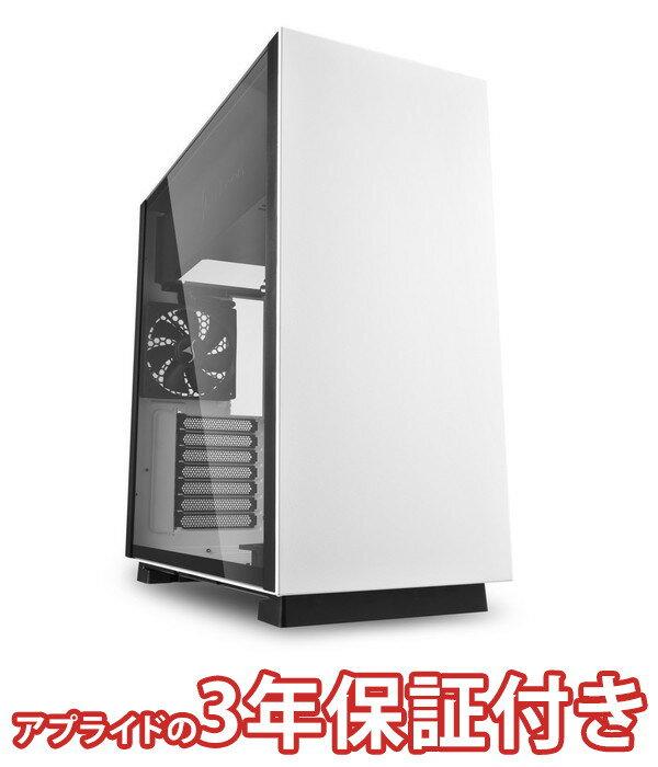 (3年保証 BTOパソコン) ゲーミングデスクトップパソコン Core i7 8700 DDR4 16GB SSD 480GB HDD 3TB 750W 80PLUS Gold Geforce RTX2080Ti BGI78700S03FF1511 Barikata Games