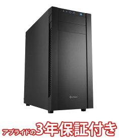 フォートナイト推奨スペックパソコン(3年保証 BTOゲーミングデスクトップパソコン)(基本構成 Core i5 8400/メモリ:8GB/SSD:240GB/電源:750W/Geforce GTX1050Ti) ゲーミングパソコン ゲーミングPC 新品