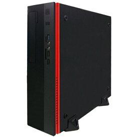 (BTO デスクトップパソコン)BK-I78700AS1HS240S (基本構成 CPU:Core i7 8700/メモリ:DDR4 8GB(4GBx2)/SSD:240GB/HDD:−/電源:300W 80PLUS Bronze/グラボ:-) 新品