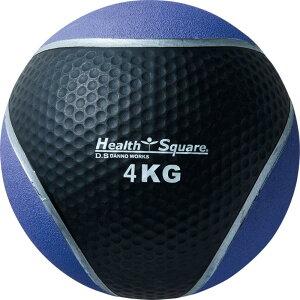 ダンノ(DANNO) メディシンボール4kg D5273