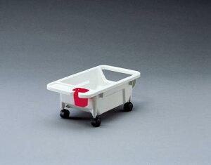 【数量限定特価】アイリスオーヤマ ポリタンクトレーキャスター付 TTC-290 ホワイト