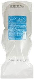 ハツモール DNAスカーフソープ 1000ml 詰替用 -お取り寄せ品-