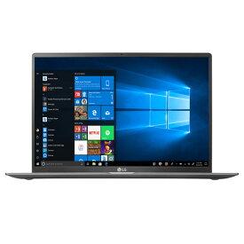 3年保証 薄型軽量ノートパソコン LG gram 17Z90N-VA74J 17インチ CPU Core i7-1065G7 SSD 512GB メモリ容量 16GB Windows10 Home 64bit 4989027016989
