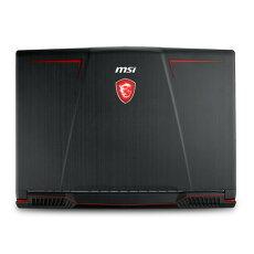 (ゲーミングノートパソコン)msiGP63-8RE-828JP(15.6インチ(FullHD)/GP/1060/16GB/SSD256GB+1TB)※お取り寄せ