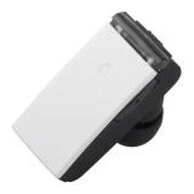【ポイント最大36倍★4月15日限定★店内全品対象】Bluetooth 4.0対応ヘッドセット ホワイト BSHSBE23WH BUFFALO バッファロー お取り寄せ