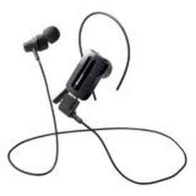 【ポイント最大36倍★4月15日限定★店内全品対象】Bluetooth3.0対応 ステレオヘッドセット 片耳・両耳両対応モデル ブラック BSHSBE32BK BUFFALO バッファロー お取り寄せ