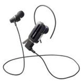 【4月15日限定★お買い得セール開催決定!】Bluetooth3.0対応 ステレオヘッドセット 片耳・両耳両対応モデル シルバー BSHSBE32SV BUFFALO バッファロー お取り寄せ