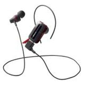 【ポイント最大36倍★4月15日限定★店内全品対象】Bluetooth3.0対応 ステレオヘッドセット 片耳・両耳両対応モデル レッド BSHSBE32RD BUFFALO バッファロー お取り寄せ