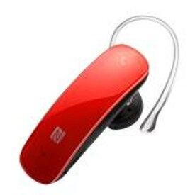【ポイント最大36倍★4月15日限定★店内全品対象】Bluetooth4.0対応 ヘッドセット NFC対応モデル レッド BSHSBE33RD BUFFALO バッファロー お取り寄せ