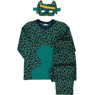DPAM Monster mask with Halloween Pajamas boys nightwear