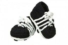 Jefferies socks ジェフリーズソックス 新生児セレモニー ブーティー サッカーシューズ ハンドメイド ギフトボックス入り