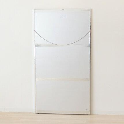 割れない鏡,リフェクスミラー,姿見,全身鏡,スタンドミラー,鏡,壁掛け,ワイド,割れないミラー,ダンスレッスン用,軽い,大きい,防災ミラー