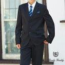 【30%OFF】卒業式 スーツ 男の子 5801-5611 ホワイトシャツの3つボタンブラックスーツ 140 150 160 170cm Ready Fredd…