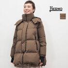 【正規品】HERNOヘルノPI128DLオーバーサイズラミナーダウンジャケットゴアテックス|20AWアウター秋冬