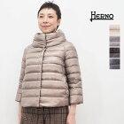 【正規品】HERNOヘルノPI0046DICビッグシルエットライトダウンジャケットICONICO|秋冬アウター20AW