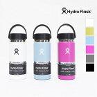 HydroFlaskハイドロフラスク508902216ozWIDEMOUTHFLEXCAP473ml水筒タンブラー保温保冷ユニセックスキッズ兼用ギフト|ライフスタイル定番