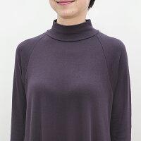 【アプト別注】KOFTAコフタ572322スポンディッシュコットンモックネックワンピース|21SS春夏