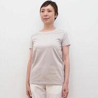 Lepivotルピボット4111シルケット天竺クルーTシャツ|トップス春夏21SS