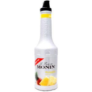 モナン フルーツピューレミックス パイナップル 1000ml 【飲料 シロップ類】