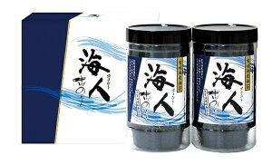 丸徳海苔 海人味のり詰合せ 【COCOROTO】
