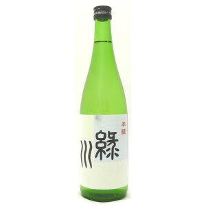 緑川 [本醸造酒]