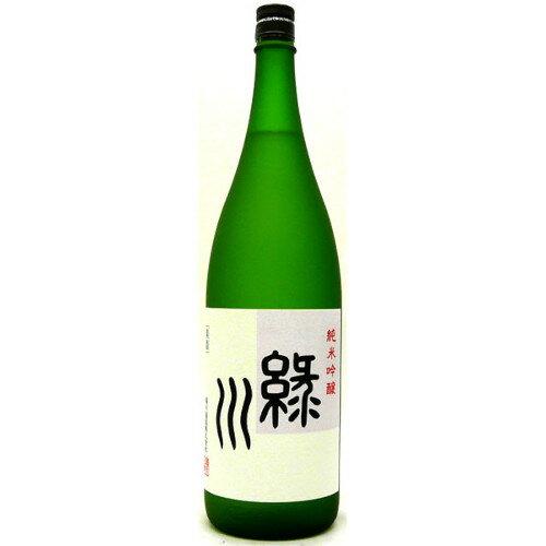 緑川 純米吟醸 1800ml
