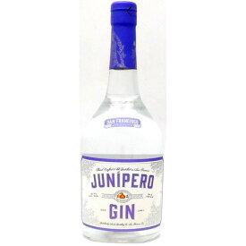 ジュニペロ ジン 700ml 正規 【スピリッツ ジン】