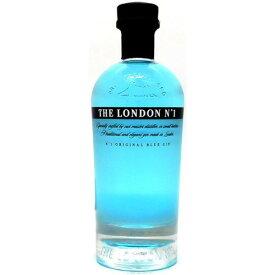 【7/19(木)20時から4時間限定で使えるクーポン配布中】ロンドン ジン No.1 オリジナル ブルー 700ml 直輸入