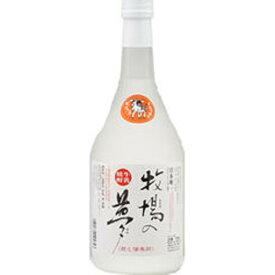 大和一酒造元 牛乳焼酎 牧場の夢 25度 720ml 【単式蒸留焼酎 その他】