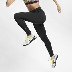 ロングタイツ スパッツ レギンス レディース ナイキ NIKE オールイン タイツ スポーツタイツ 女性用 アンダー スポーツインナー トレーニング ランニング フィットネス ヨガ ダンス/AJ8828-010