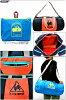 Boston bag Lecoq Sportif Le Coq Duffle Bag sports bag compact mobile big logo /QA-650155/05P03Sep16
