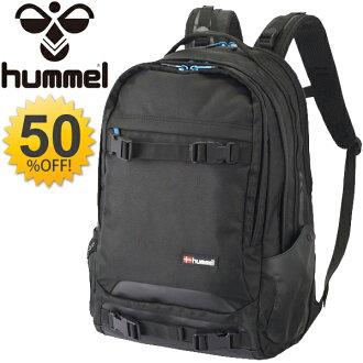 背包 Hummel Hummel / 体育袋背包下一袋学校俱乐部袋足球五人制足球 /HFB6035/05P03Sep16