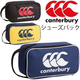 Canterbury Rugby shoes bag bag sports shoes Club square shoes put a shoe rack //AB06353/